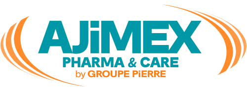 AJIMEX Pharma & Care (by Groupe Pierre)